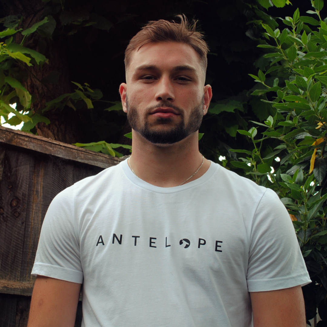 Antelope Clothing Photography