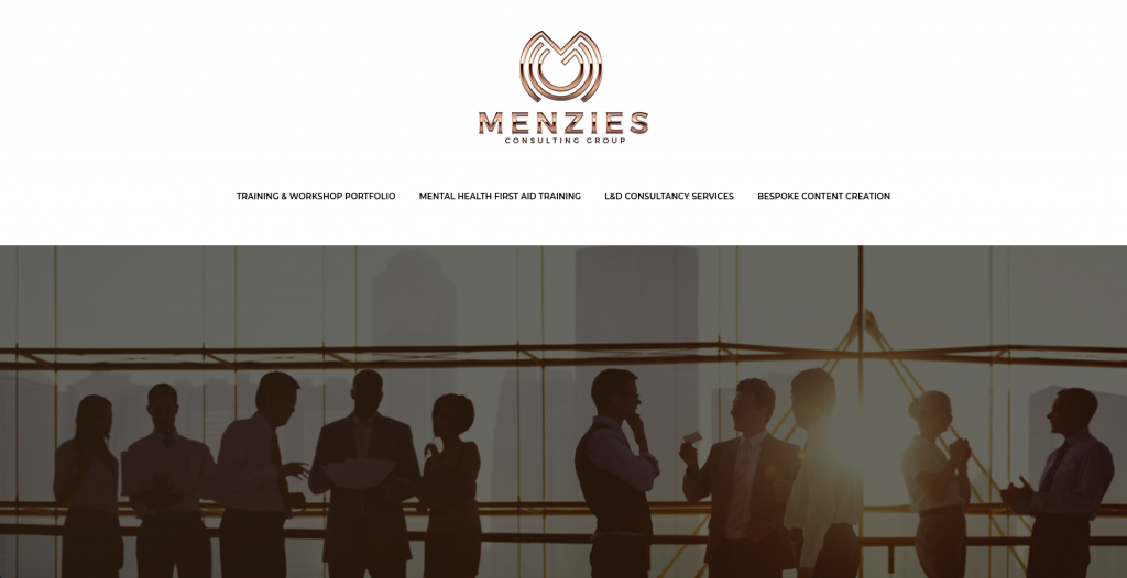 The Menzies Consulting Group